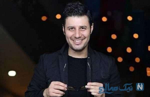 جالب ترین خاطره جواد عزتی و شهاب حسینی از پشت صحنه یک فیلم