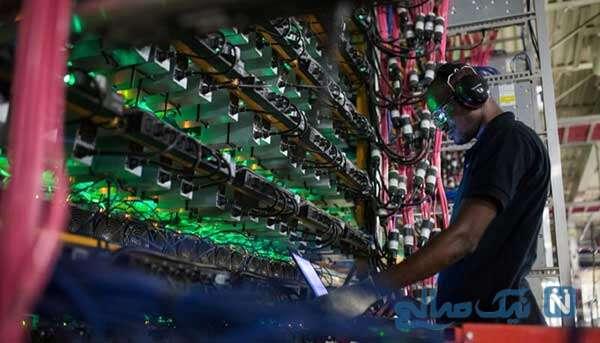 بهترین ماینر ها برای استخراج بیت کوین