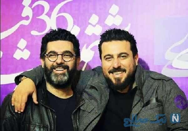 مصطفی و محسن کیایی