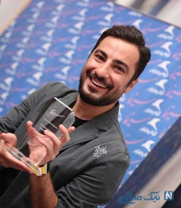 جوایز و افتخارات آقای بازیگر