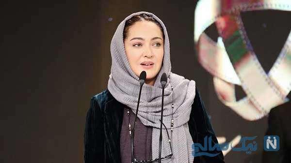 سلفی جالب نیکی کریمی در کنار هادی حجازی فر و جواد عزتی