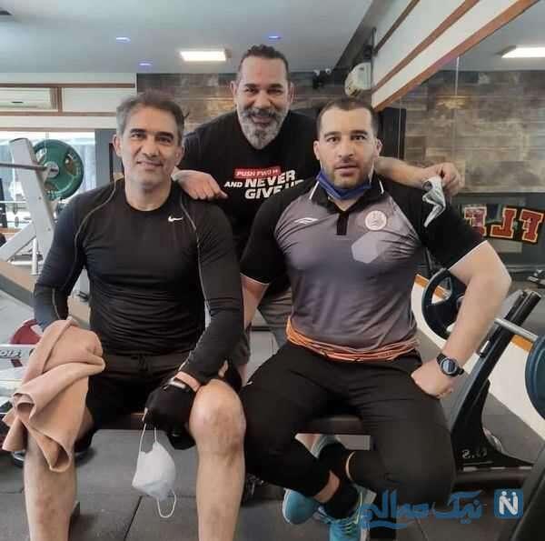 احمدرضا عابدزاده در باشگاه