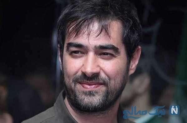 تیکه شهاب حسینی به ماشین لاکچری رضا گلزار در همرفیق