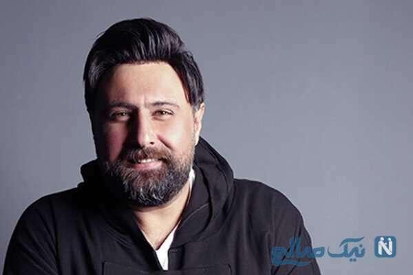 تفریح لاکچری محمد علیزاده خواننده پاپ لب دریا