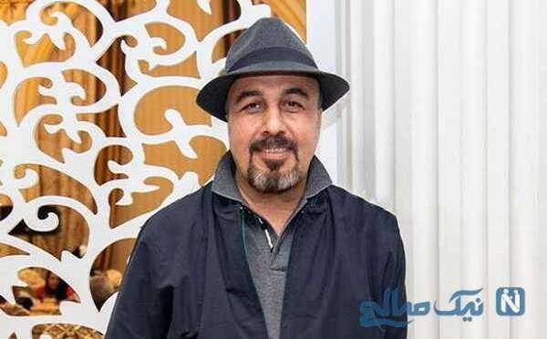 ماجرای دستگیری رضا عطاران در کانادا از زبان مجید صالحی