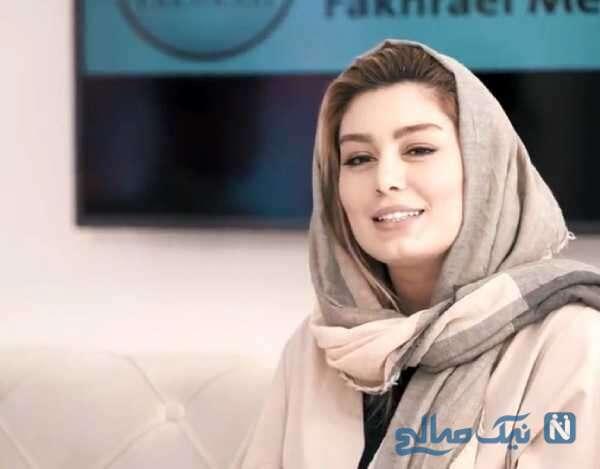 ادعای سحر قریشی درباره جشنواره فیلم فجر