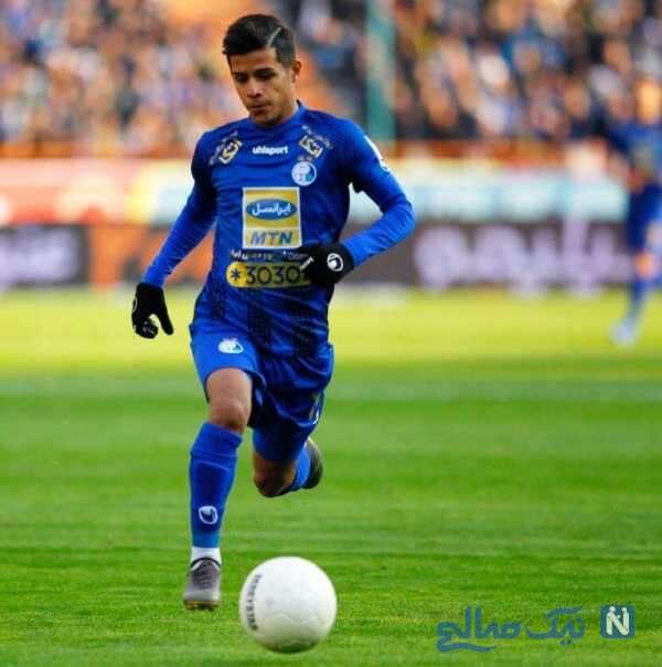 فوتبالیست مشهور