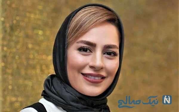 عکس های مدلینگ سمانه پاکدل بازیگر مشهور و همسرش