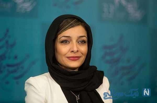 استایل خاص و متفاوت ساره بیات در جشنواره فجر