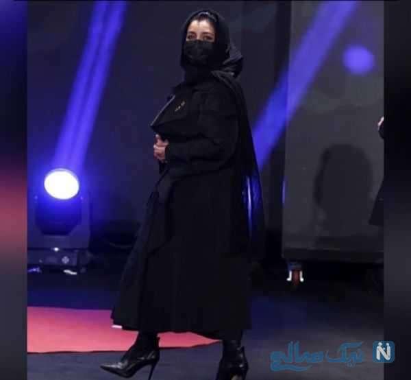 تیپ ساره بیات در جشنواره فیلم فجر