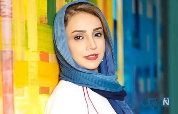 تبریک ویژه شبنم قلی خانی بازیگر معروف به مناسبت روز مادر