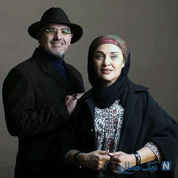 همسر رویا نونهالی