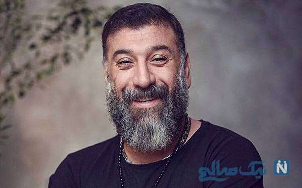 صحبت های شوهر خواهر علی انصاریان از حال وخیم فوتبالیست معروف