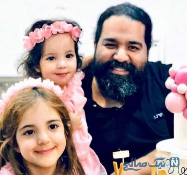تیارا و ویانا دو دختر خواننده ایرانی