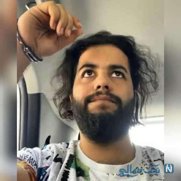 تحویل میلاد حاتمی به پلیس ایران در ترکیه