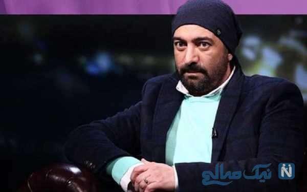 مجید صالحی بازیگر معروف