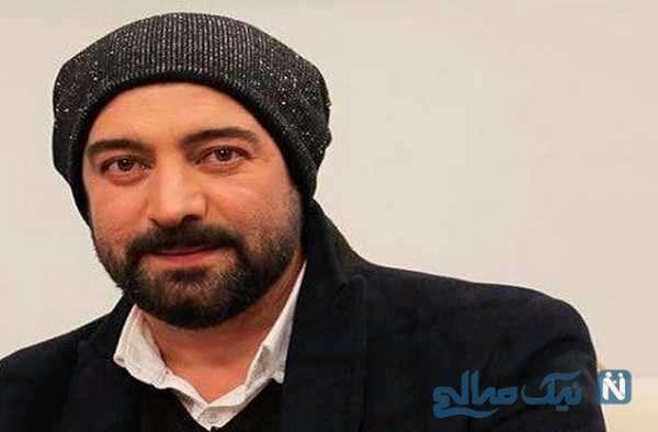 مجید صالحی بازیگر طنز معروف به بیماری کرونا مبتلا شد