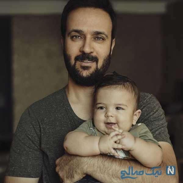 نیک پسر احمد مهرانفر