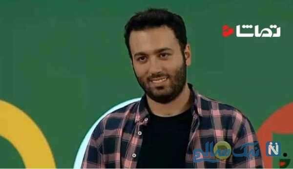 کلیپ دستگیری علی صبوری در بیمارستان