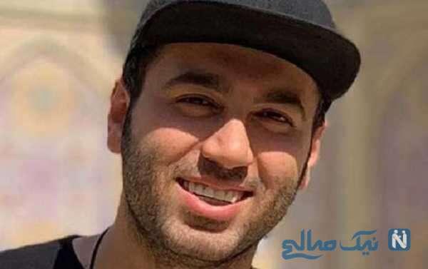 علی صبوری در خندوانه بدون سانسور هرچی دلش خواست گفت