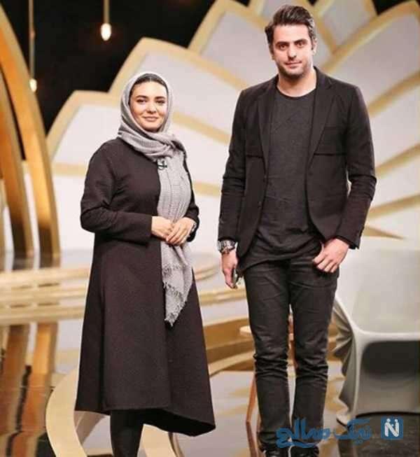 علی ضیا و لیندا کیانی