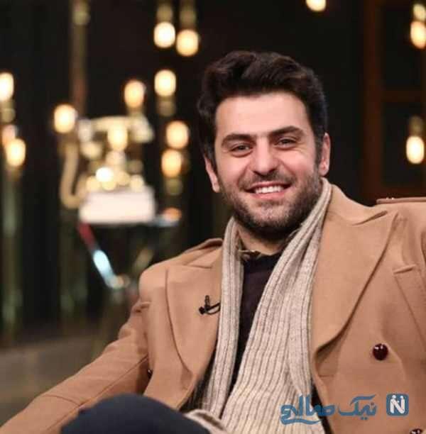 علی ضیا مجری