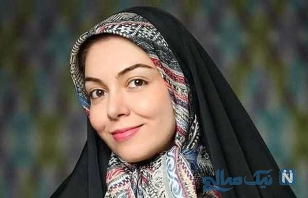 واکنش تند دایی روانپزشک آزاده نامداری مجری ایرانی به حواشی فوت ایشان