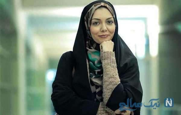 تصاویری از محل پیدا شدن جسد آزاده نامداری مجری تلویزیون
