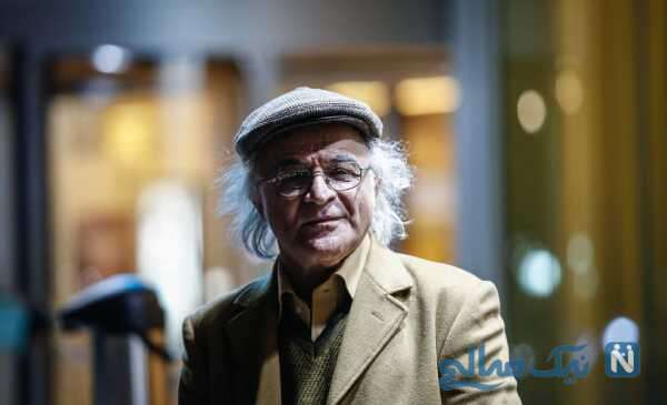 کارگردان مشهور ایرانی