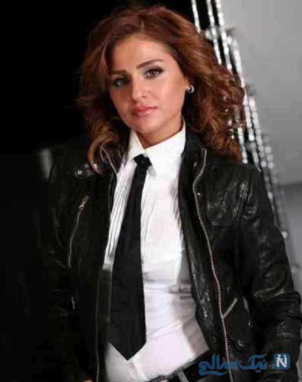 خواننده معروف زن