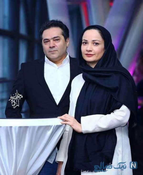 تصویری از همسر نسرین نصرتی