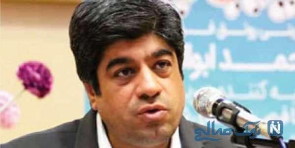 درگذشت محمد ابوالحسنی