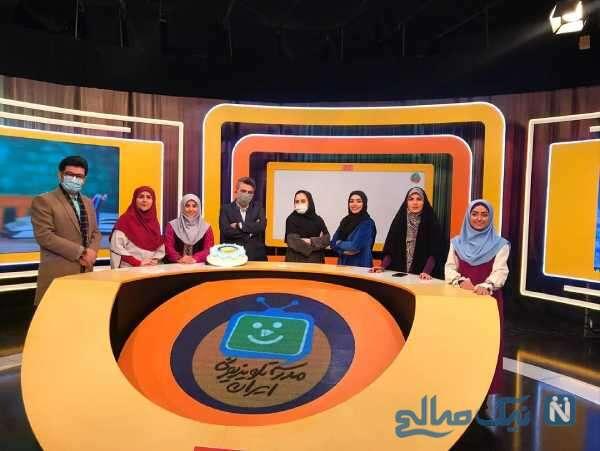 سالگرد مدرسه تلویزیونی ایران