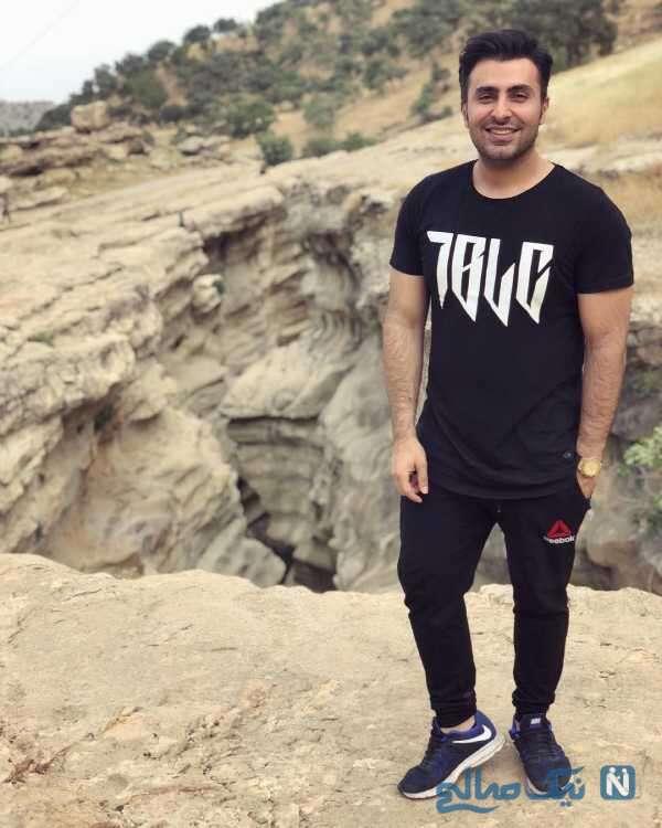 خواننده معروف ایرانی