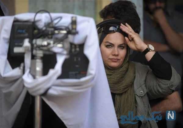 کارگردان زن ایرانی