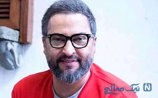 تکمیل مزار مهرداد میناوند در حضور علی کریمی و سایر چهره های ورزشی