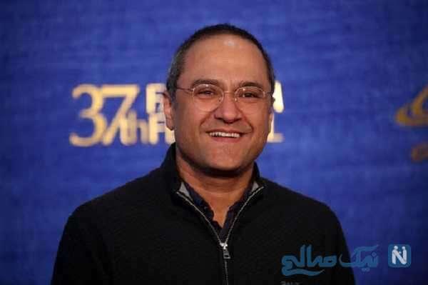 حرکات موزون رامبد جوان با آهنگ معروف عربی در سریال مردم معمولی