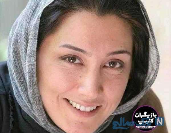 هدیه تهرانی و چهره ساده بازیگران