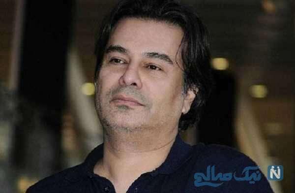 واکنش زن دوم پیمان قاسم خانی به تهمت خراب کردن زندگی بهاره رهنما