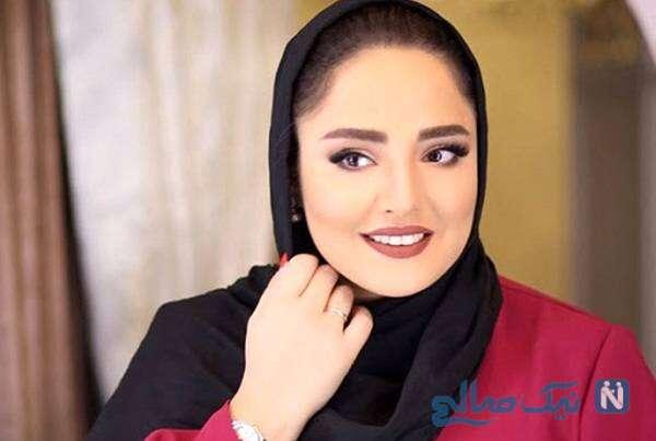 کاهش وزن نرگس محمدی بازیگر معروف در پست جدیدش