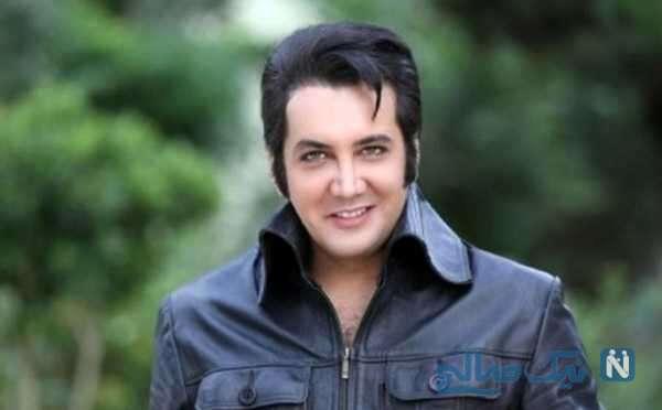 حسام نواب صفوی بازیگر معروف بر اثر ابتلا به کرونا در آی سی یو بستری شد