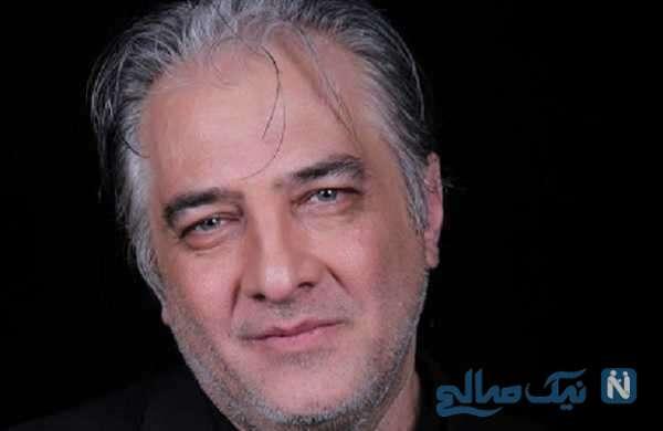 واکنش تند ایرج نوذری بازیگر سریال حورا به شایعه فوتش