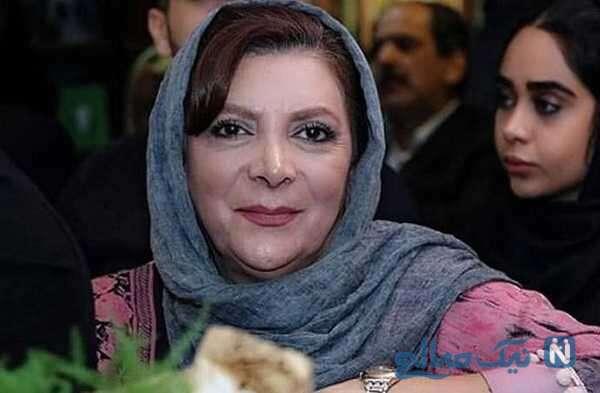 صحبت های مهوش وقاری بازیگر در جریان دفن محسن قاضی مرادی