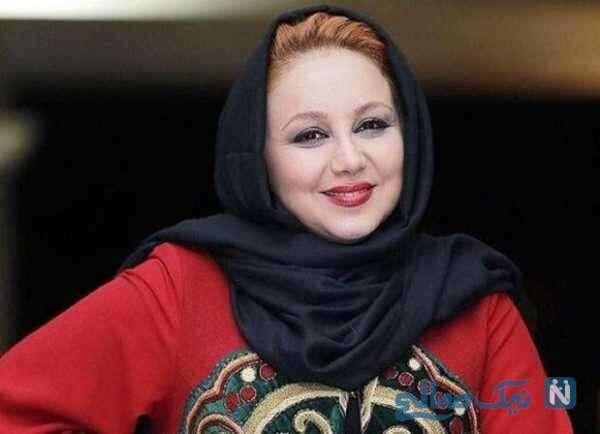 بهنوش بختیاری بازیگر مشهور زن ایرانی