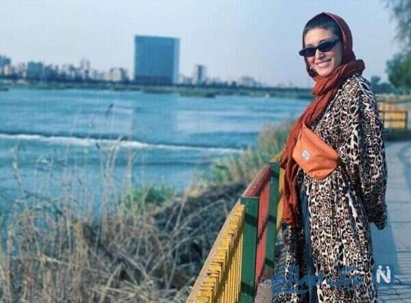 بازیگر افغانستانی ساکن ایران