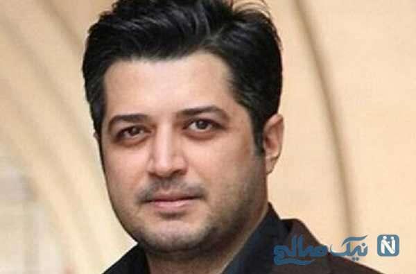 """تبریک ویژه پندار اکبری بازیگر """"گاندو"""" برای تولد عبدالرضا اکبری پدرش"""