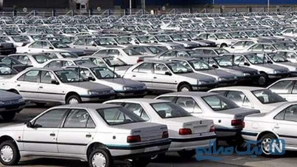 بازار سیاه خودرو های کلاسیک