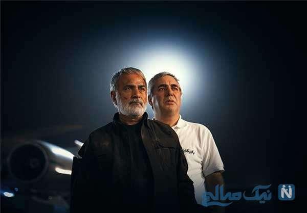 پشت صحنه جذاب فیلم بادیگارد به کارگردانی ابراهیم حاتمیکیا