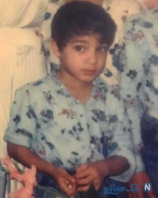 جشن تولد نوید محمدزاده