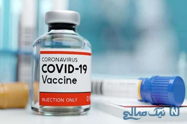 قیمت واکسن کرونا در ایران